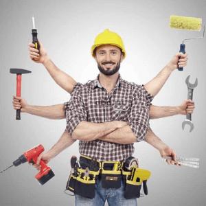 Электрик, сантехник, мебельщик, муж на час, химчистка, стирка, чистка мебели, ковров, подушек