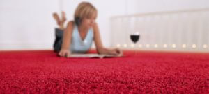 Чистка ковров с доставкой