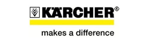 karcher лого